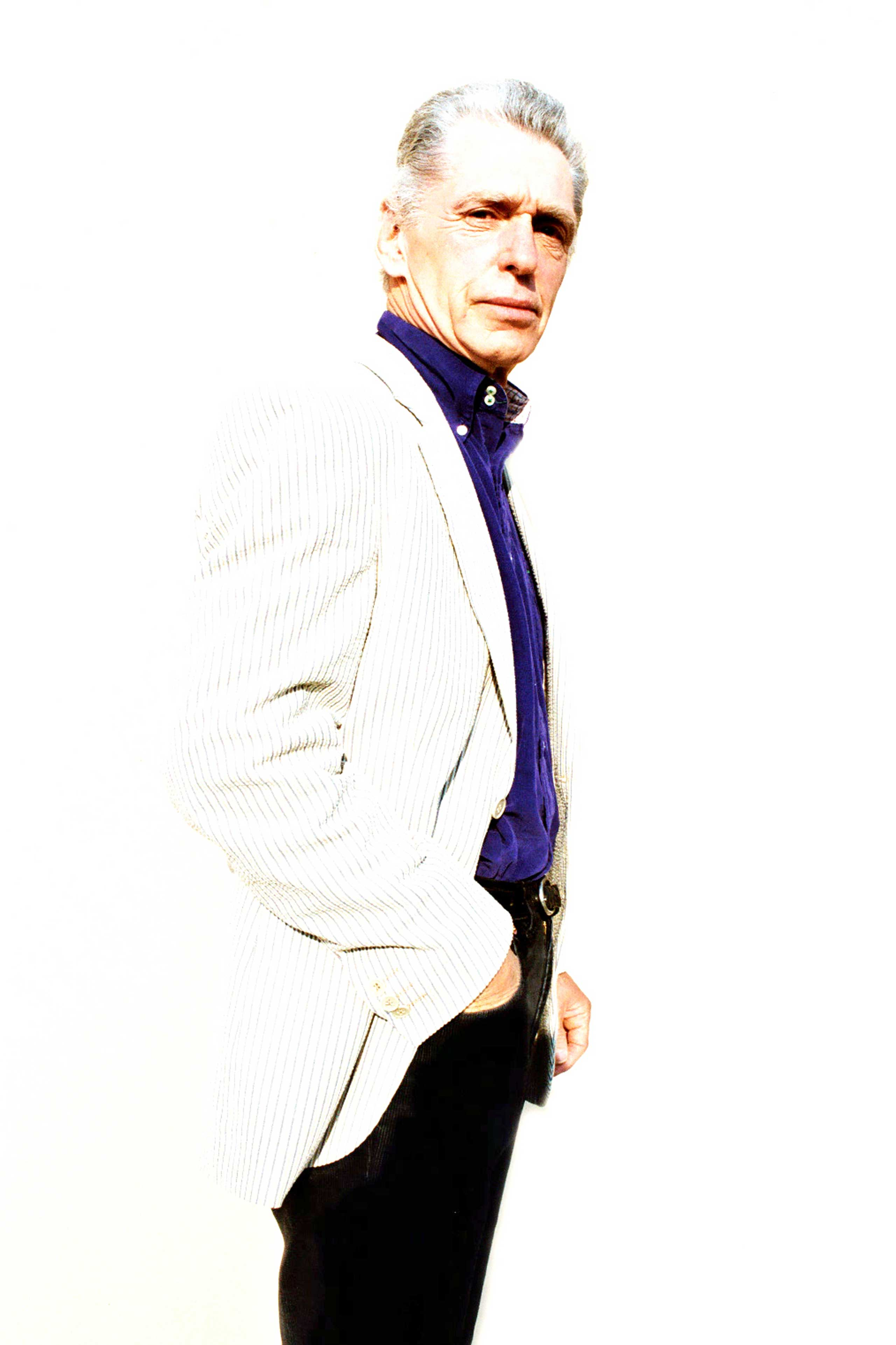 Georgie Fame Uk Tour