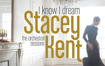 Stacey Kent right banner