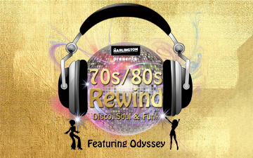 70s/80s Rewind right banner