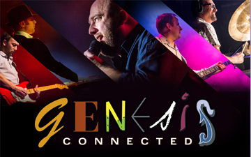 Genesis Connected Right Banner