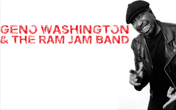 Geno Ram Jam Band Right Banner 2020