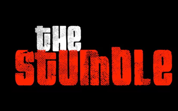 The Stumble Right Banner