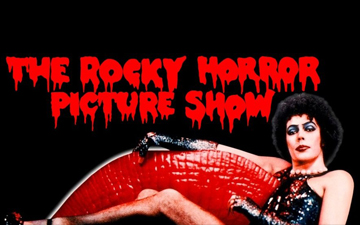 Rocky Horror Right Banner