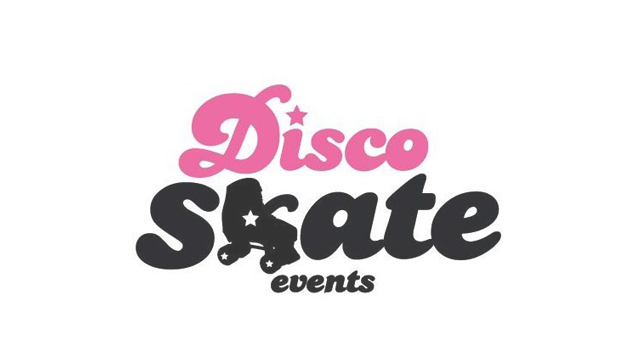 Disco Skate right banner
