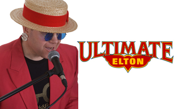 Ultimate Elton right banner