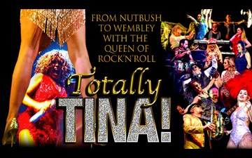 Totally Tina Right Banner