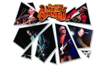 New Amen Corner right banner