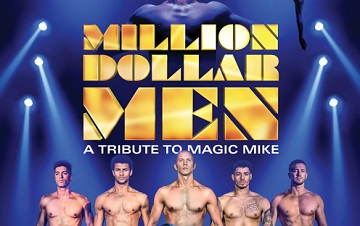 Million Dollar Men Right Banner