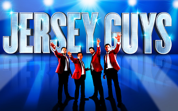 Jersey Guys Right Banner