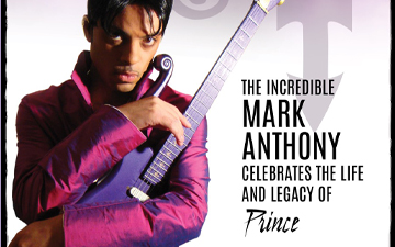 Prince Right Banner