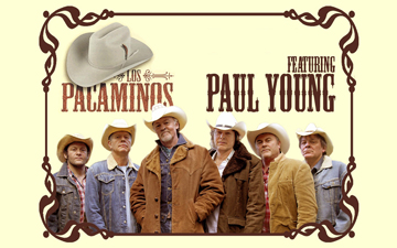 Los Pacaminos Right Banner