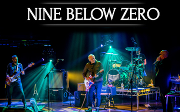 Nine Below Zero Right Banner